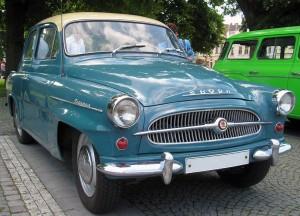 ŠkodaOctavia(1959-1971)inVM9.6.2007