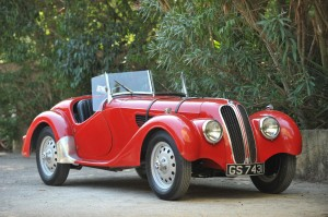 1937-Frazer-Nash-BMW-328-Roadster