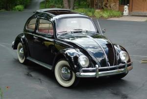 1949-1967 Volkswagen Beetle