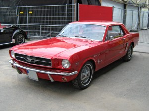 1965_Ford_Mustang_2D_Hardtop_Front
