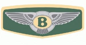 29.Bentley