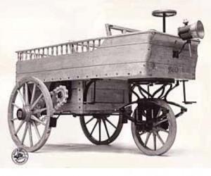 Хипомобилът на Льоноар