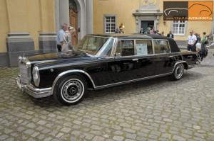 Mercedes-Benz 600 Pullman Landaulet '1965