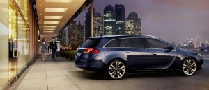 Opel-Insignia-Sports-Tourer-285608-at the Shanghai motor show