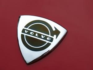 Volvo Logo2