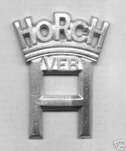 69.horch logo