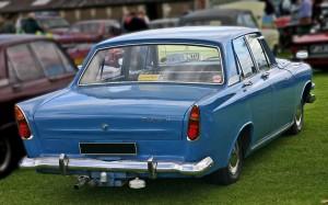 Ford Zephyr 211E 4