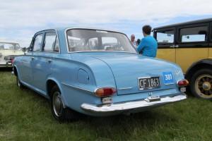Wanganui 1964 Vauxhall Victor FB