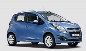 Chevrolet-Spark-Bubble-Edition_