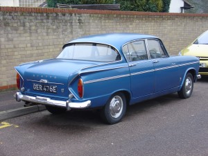 Humber-Sceptre-4dr-Sed-rear