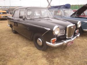1960_Wolseley_15_60_Mk_I_Saloon