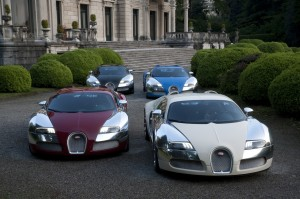 Bugatti Veyron [www.realcarwalls.blogspot.com]