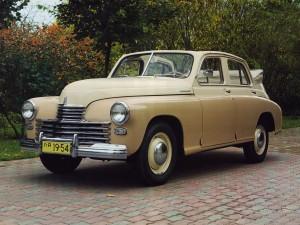 oboi_Gaz_M-20 Pobeda cabriolet 1949_01