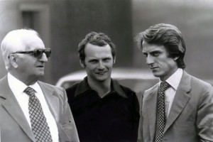 Enzo-Ferrari-with-Nikki-Lauda-and-Luca-id-Montezemolo