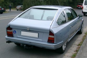 Citroen_CX_rear_20071012