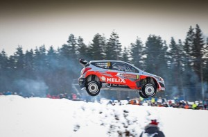 Juho_Hanninen_Rally_Sweden_Hyundai_i20_WRC_Action