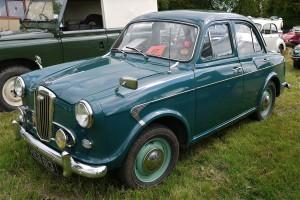 Wolseley 1500 1958