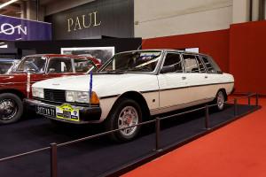 1024px-Rétromobile_2011_-_Peugeot_604_GRDT_Limousine_Heuliez_-_1982_-_001