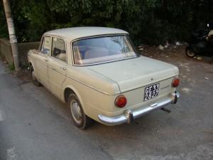 1100 R 1967 post.