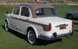 1960_Fiat_1100_Lusso_-_rvl