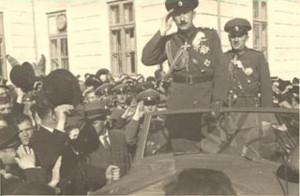 Борис в Добрич
