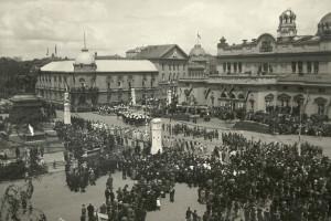 София - Народното събрание