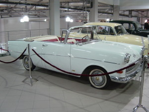 Oldtimer_Show_2007_-_067_-_Opel_Rekord_P1_Cabrio