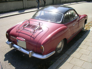 VW_Karmann_Ghia_1500_Heck