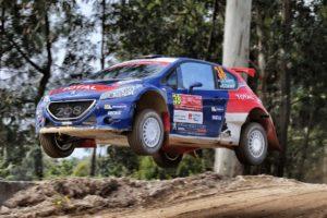 FIA WORLD RALLY CHAMPIONSHIP 2016 -WRC Portugal (POR) -  WRC 19/05/2016 to 22/05/2016 - PHOTO :  @World