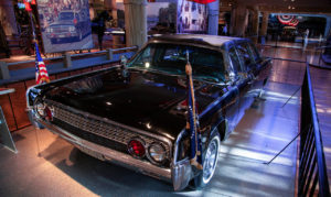 1961_Lincoln_model_74A kenedy