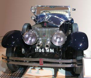 Rolls-Royce Silver Ghost_
