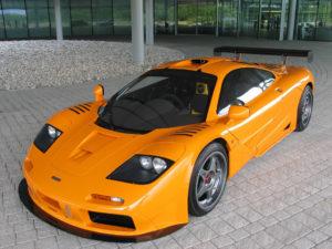 Ferrari на папата - произведени само само 5