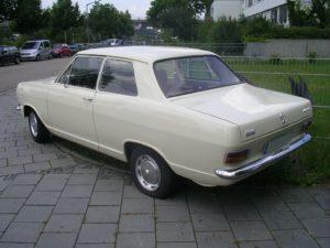 Opel_Kadett_B_Automatic_Heck