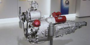 Ранен ротационен двигател на Mazda