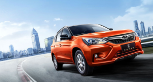 BYD Song PHEV