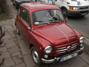 800px-Zastava_750_on_Reymonta_street_in_Kraków