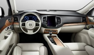 2019-Volvo-S60-Interior
