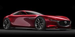 Mazda RX Vision-e