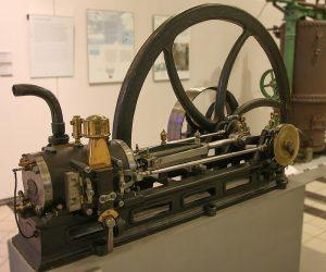 Lenoirmotor