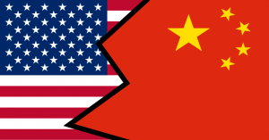 US-and-China-flags