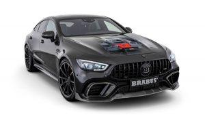 Brabus-4-door-AMG-GT-4