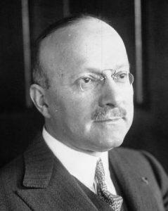 André_Citroën_1932