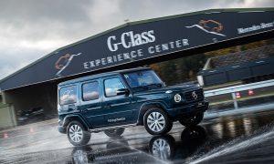 G-Class Experience Center