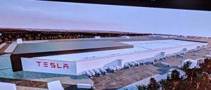 Tesla Gigafactory-3 в Шанхай