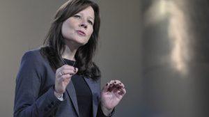 Изпълнителният директор на GM Мери Бара разговаря с представители на администрацията на Тръмп в сряда относно плановете на компанията да спре производството в Северна Америка до 30 март.