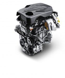 1.5 GDi Turbo petrol engine