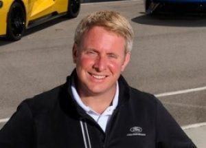 Хенри Форд III е работил в областта на покупките, дилърските отношения, като анализатор на програмата за превозни средства и като глобален маркетинг мениджър на спортните автомобили на Ford
