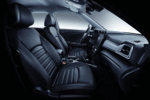 Black 1tone interior (LBH)