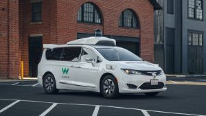 FCA and Waymo Further Expand Autonomous Driving Technology Partnership and Sign Exclusive Agreement for Light Commercial Vehicles