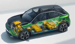 2020 Opel Mokka-e - Embargo June 24th, 2020